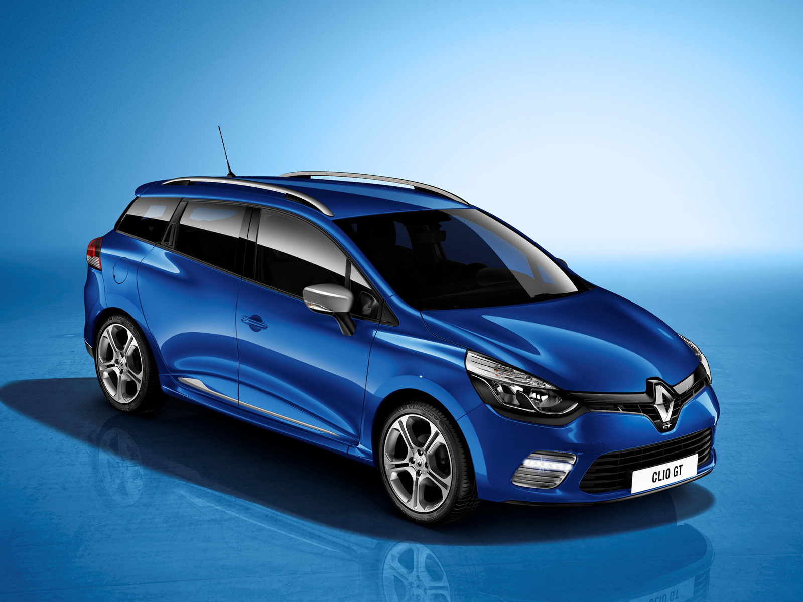renault clio gt 2013 hatch sporter renault autopareri. Black Bedroom Furniture Sets. Home Design Ideas