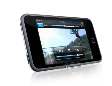 Apple añade 5 programas del iPhone al iPod touch... cobrando