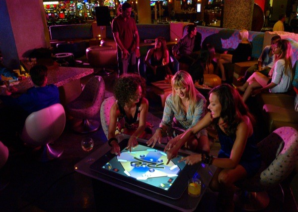 Video: Microsoft Surface llega... ¡a Las Vegas!