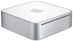 Rumor: Mac Mini con NVIDIA Ion