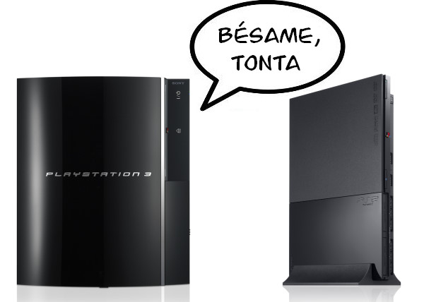 Sony patenta un adaptador para emular PlayStation 2 en PS3
