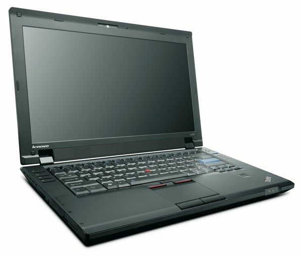 Lenovo ThinkPad L Series: Fabricado con materiales reciclados, aunque no parezca