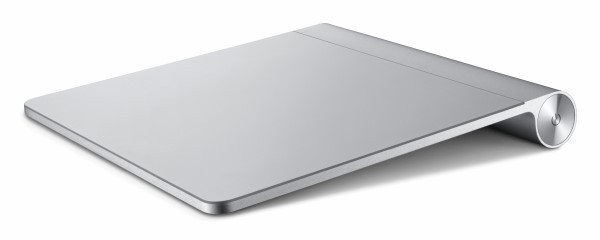 Apple anuncia el Magic Trackpad