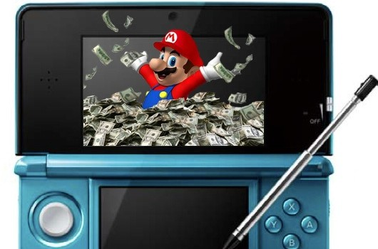 Nintendo 3DS: el desarrollo de juegos costar&aacute; el triple que hasta ahora