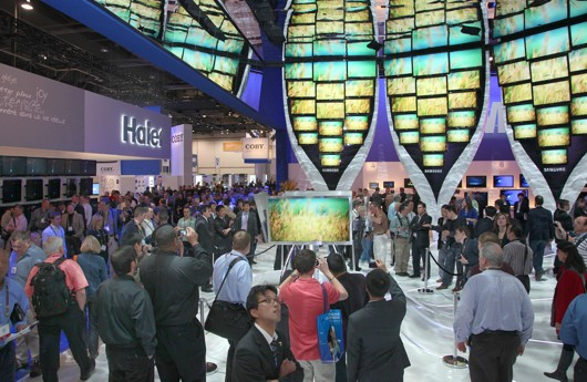 Nintendo estar&aacute; presente en el CES 2011... &iexcl;16 a&ntilde;os despu&eacute;s de la &uacute;ltima vez!