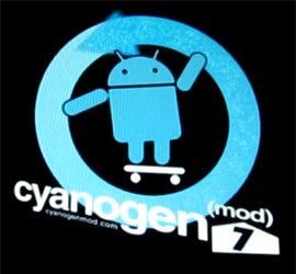 CyanogenMod 7.0 en versión final y disponible