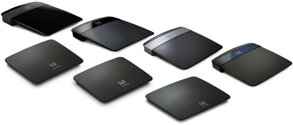 Cisco juega a lo minimalista con sus routers y switches E-Series
