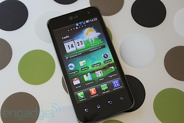 LG Optima 2X http://es.engadget.com/2011/04/25/lg-optimus-2x-analizamos-el-telefono-de-doble-nucleo/