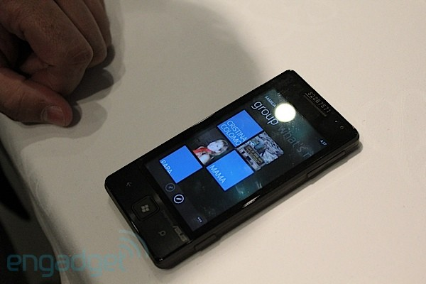 "Windows Phone ""Mango"" en nuestras manos (Actualizada: ¡con vídeo!)"