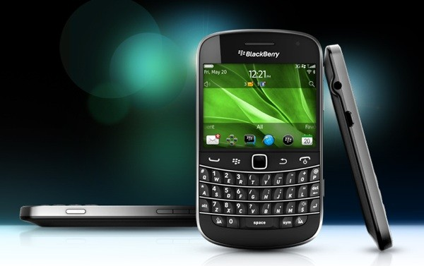 BlackBerry Bold 9900/9930 (Bold Touch) se hace oficial [Actualizada]