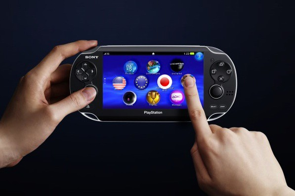 PlayStation Vita será region free
