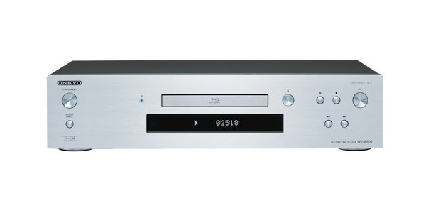 Onkyo BD-SP809: Un reproductor Blu-ray con doble salida HDMI