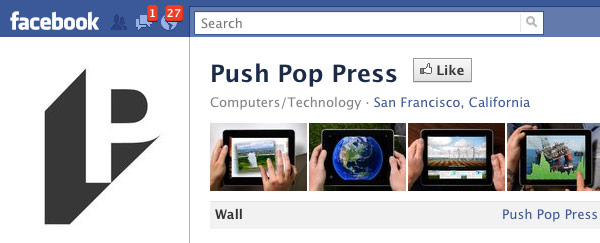 Facebook se hace con Push Pop Press y Beluga para actualizar su experiencia de usuario