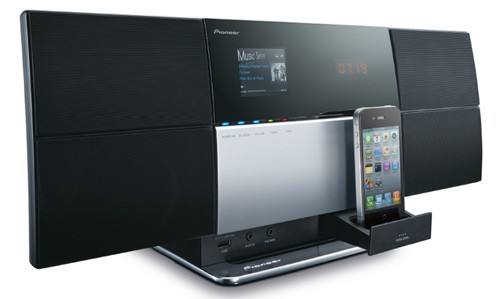 Pioneer nos muestra su Music Tap compatible con AirPlay