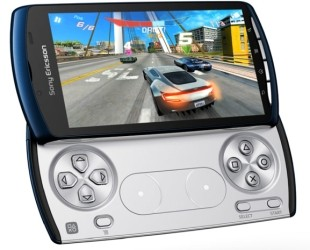 Xperia Play ya puede grabar video HD, como sus hermanos