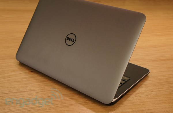 Dell XPS 13 Ultrabook ya disponible en España