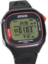 Epson se une al mercado de los gadgets para el deporte con el reloj GPS ms ligero del mundo