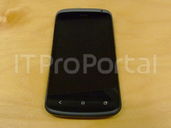 El HTC One S aparece de nuevo antes del MWC