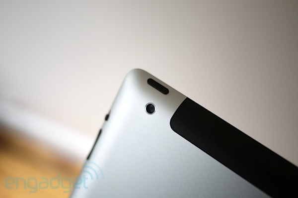 Apple estara preparando un iPad de 8 pulgadas (rumor)