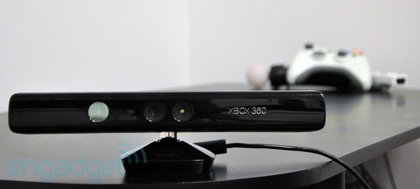 El SDK oficial de Kinect para Windows (versión 1.0) ya está disponible