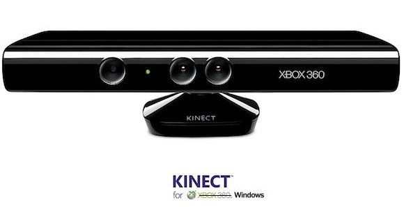 Kinect para Windows 1.5 disponible en mayo y con soporte para español