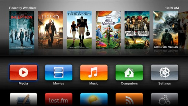 Tethered jailbreak Seas0npass disponible para Apple TV2 con iOS 5.1