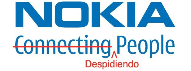 Nokia anuncia 1.000 despidos ms y dedicar su planta de Salo al software