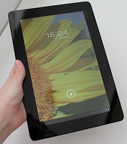 Google lanzara un tablet Nexus de 7 pulgadas y 199 dlares en mayo