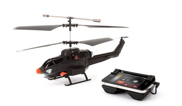 Griffin Helo TC Assault, otro helicptero para matar los ratos de ocio