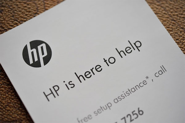 HP confirma su reestructuracin y da la bienvenida al 