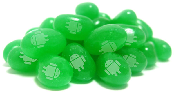 ASUS dice que ser de los primeros en recibir Android 5.0 Jelly Bean