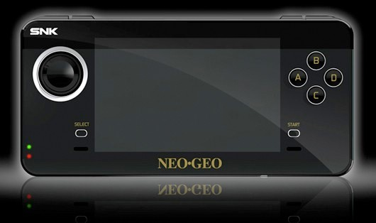 Neo-Geo X se hace (ahora s) oficial; disponible a nivel internacional a partir del segundo trimestre