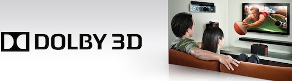 Dolby y Philips se alan para ofrecer vdeo 3D con resolucin Full HD y sin gafas
