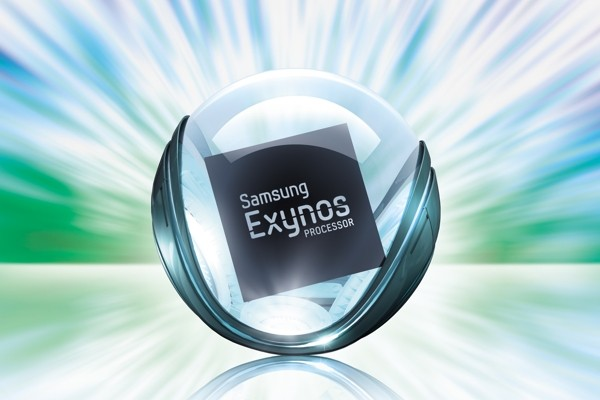 Samsung anuncia el Exynos 4 Quad a 1,4 GHz que equipar el Galaxy S3