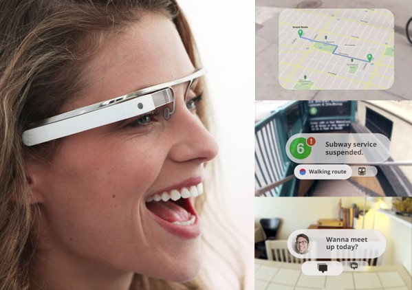 Freemium: Project Glass, el último grito de Google