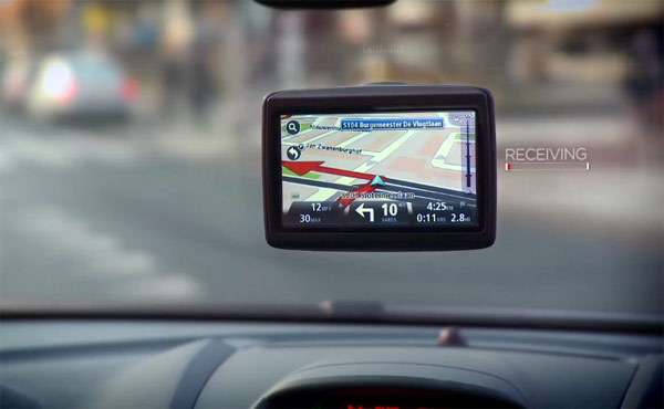 TomTom lanza una actualizacin para arreglar el 
