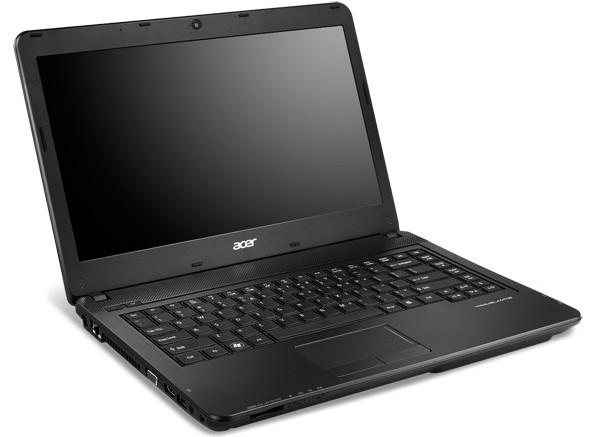 Acer TravelMate P243 con Ivy Bridge inicia su andadura por tierras britnicas