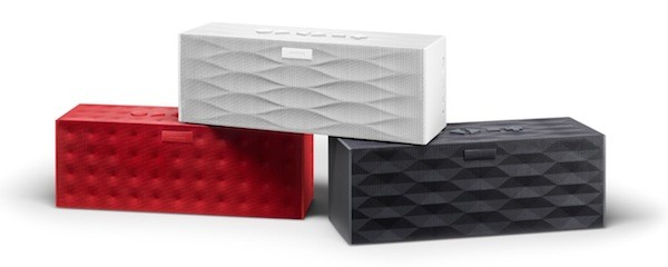 Jawbone presenta su nueva gama Big Jambox
