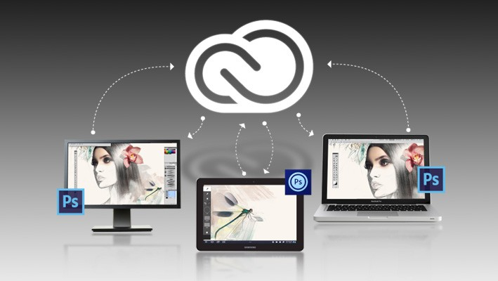 Adobe Creative Cloud disponible desde hoy