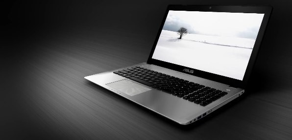 ASUS N-Series, la nueva gama porttil se luce ante los focos (con vdeo!)