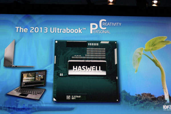 Intel comienza a enviar sus procesadores Haswell (y confirma un bug en su chipset Lynx Point)