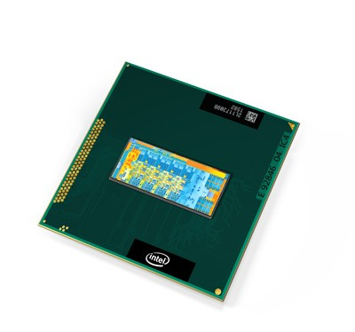 Intel desvela hasta 14 nuevos chips Ivy Bridge de doble núcleo