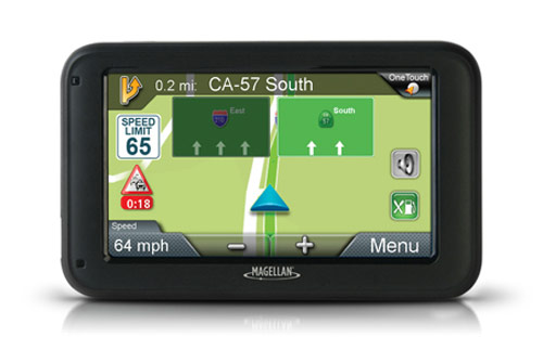 Magellan renueva su gama de GPS RoadMate