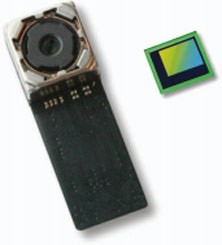 OV12830 de OmniVision, un sensor de 12,7 MP que permite que tu smartphone dispare en rfaga a 24 fps