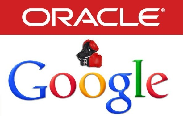 Android no viola las patentes de Oracle
