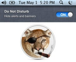 La preview de MacOs X Mountain Lion se actualiza para disfrutar de un modo 