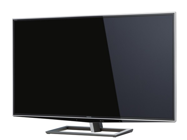Toshiba 55XS5, un HDTV 4K sin la tecnologa 3D sin gafas que aterrizar en Japn en junio