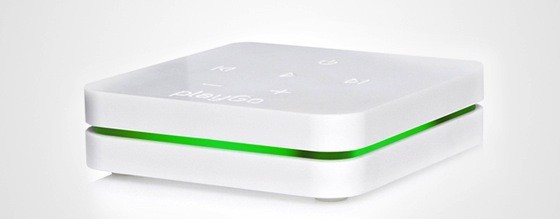 Bicom AP1, un dispositivo AirPlay que recurre al crowdfunding para salir a la venta 