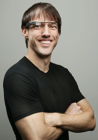 Steve Lee (Google) nos cuenta la historia de Project Glass y sus planes futuros