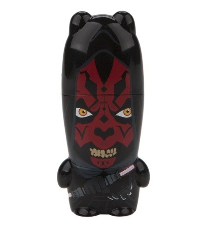 Mimoco celebra el da de Star Wars con su Hooded Darth Maul de edicin limitada
